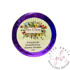 Sleepytime Aromatherapy Shower Steamers VEGAN